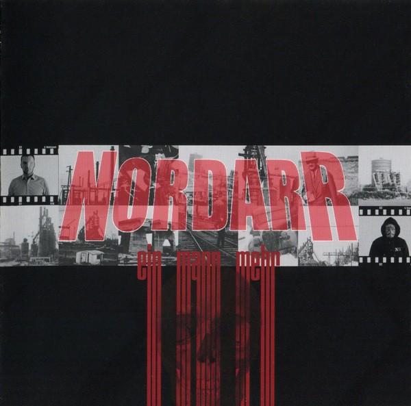 NordarR - Ein Mann Mehr CD (Lim500) 2014