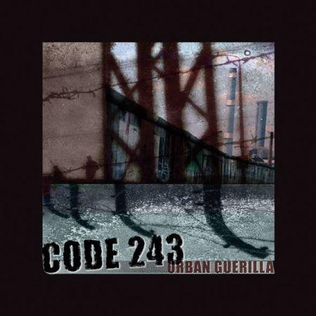 CODE 243 (ACOH) - Urban Guerilla LP (Lim500)