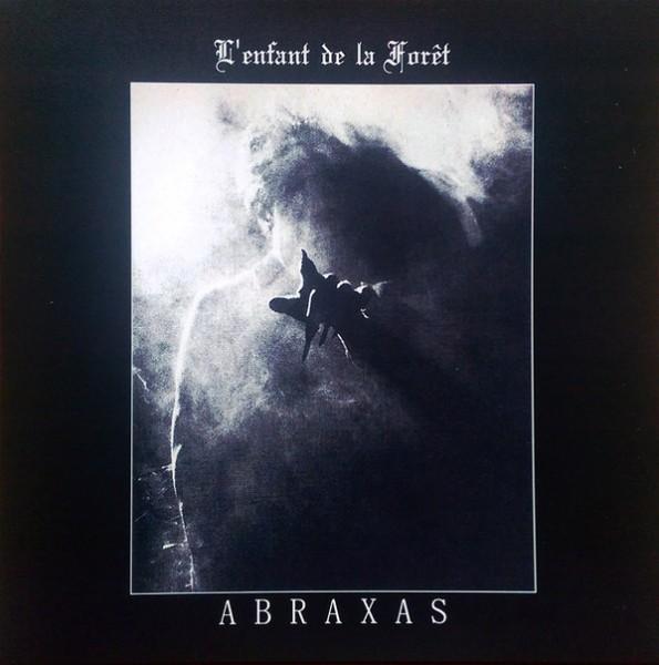 L'Enfant De La Forêt - Abraxas LP (Lim66) 2018