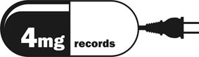 4mg Records