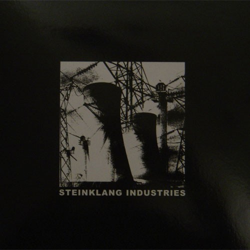 V/A Sampler -Steinklang Industries Festival LP (Lim250)