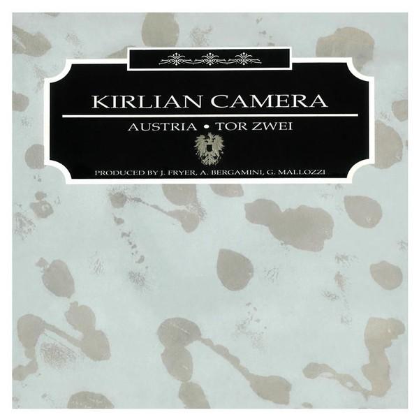 KIRLIAN CAMERA - Austria Tor Zwei 7 (Lim500) 2015