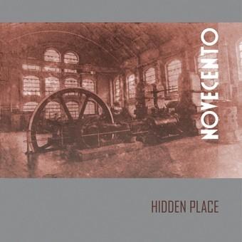 Hidden Place - Novecento CD