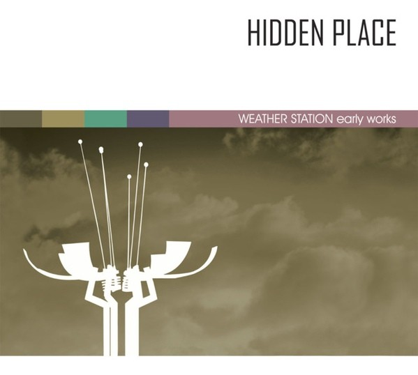 Hidden Place - Weather Station CD