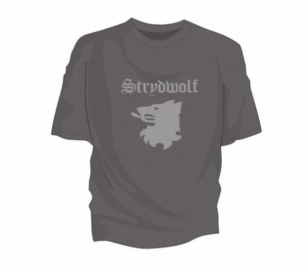 STRYDWOLF - Logo Shirt II (Lim50) 2012