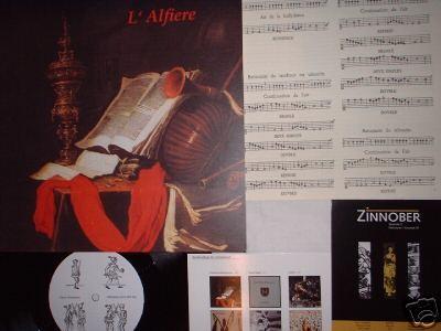 Camerata Mediolanense / Pavor Nocturnus - L'Alfiere MLP (Lim800)