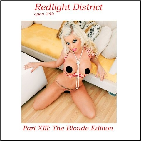 _YG_/ Kaelteeinbruch - Redlight District XIII CDr (Lim50)