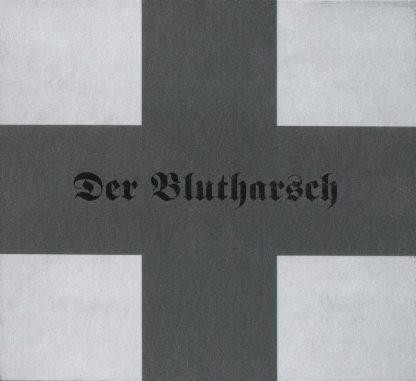 Der Blutharsch - Der Blutharsch First CD (2nd)
