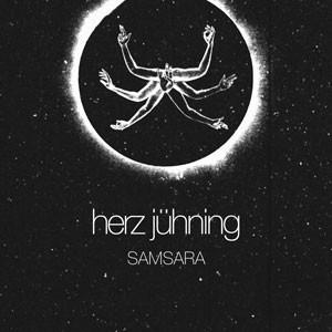 Herz Jühning (Haus Arafna) - Samsara CD 2018