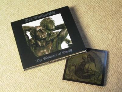 Der Blutharsch (DIJ) – The Moment Of Truth 2CD SET (2004)