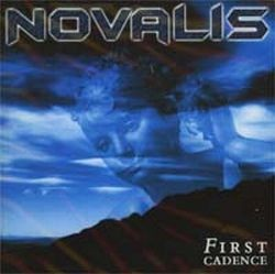 Novalis - First Cadence CD (2001)