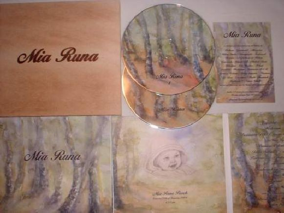 V/A Sampler - Mia Runa 2CD Box (Lim111)