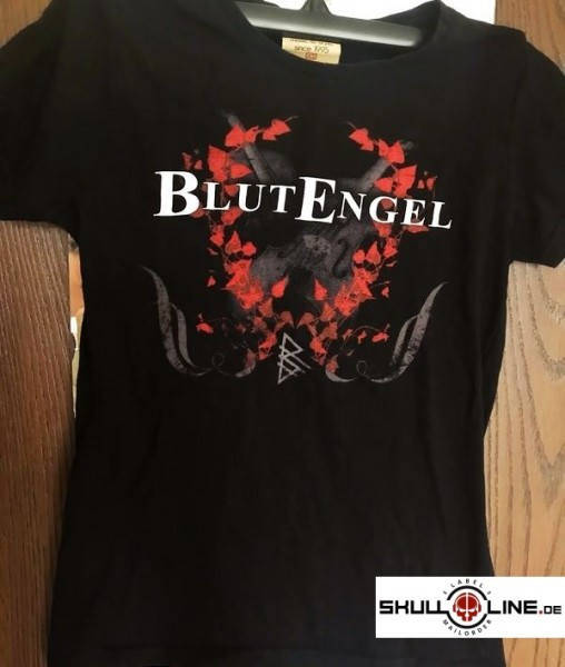 BLUTENGEL - Once In A Lifetime Shirt (2013)