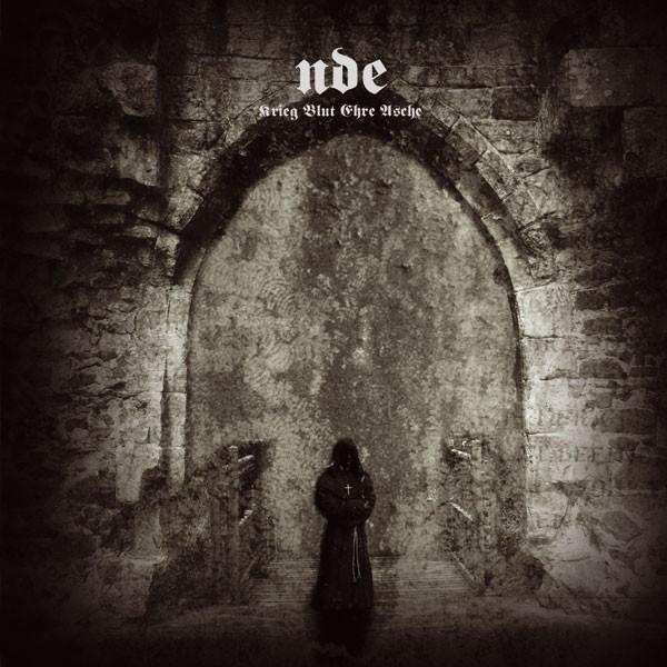 NDE - Krieg Blut Ehre Asche CD (2009)