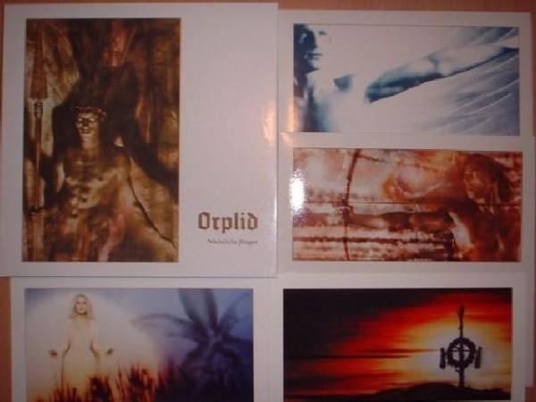 ORPLID - Naechtliche Juenger Box (Lim500) 2002