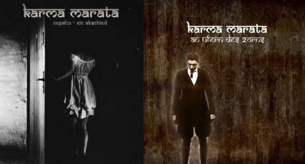 KARMA MARATA - Nepal 23 / Ein Abschied 2CD SET (Lim50)