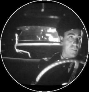 Der Unsichtbare / Charly Kent - Echtzeitreise LP (Lim330)