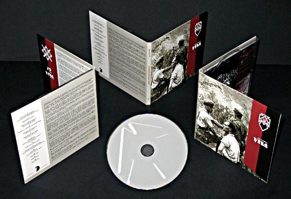 ODA RELICTA - Ukrainian Insurgent Army CD (Lim190)