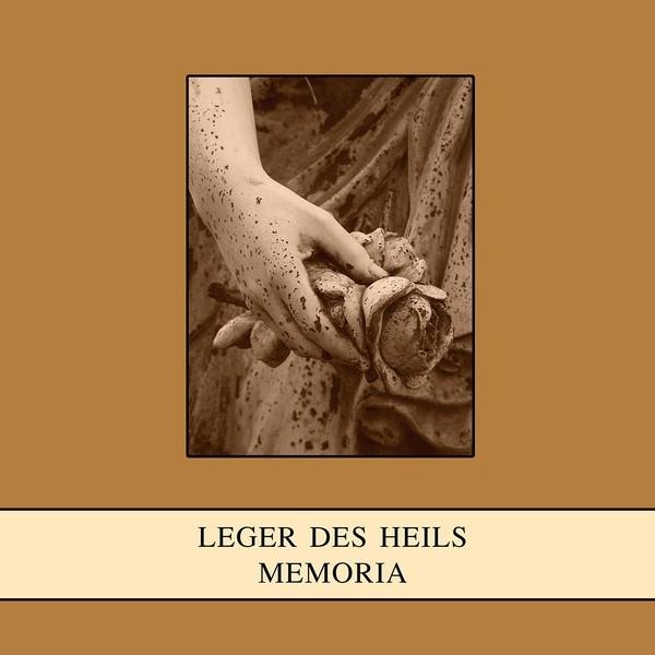 LEGER DES HEILS - Memoria LP (Lim105)
