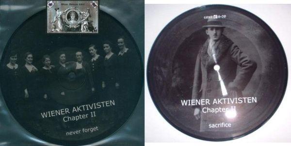 Wiener Aktivisten / Wappenbund - Chapter II 7 (Lim208)