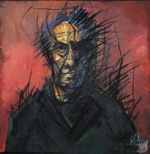 Fire + Ice - Fractured Man LP (Lim500)