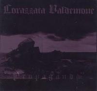 Corazzata Valdemone - Propaganda CD (Lim50)