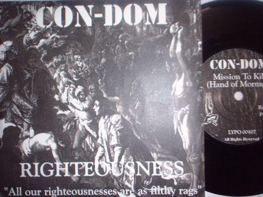 Con-dom - Righteousness 7