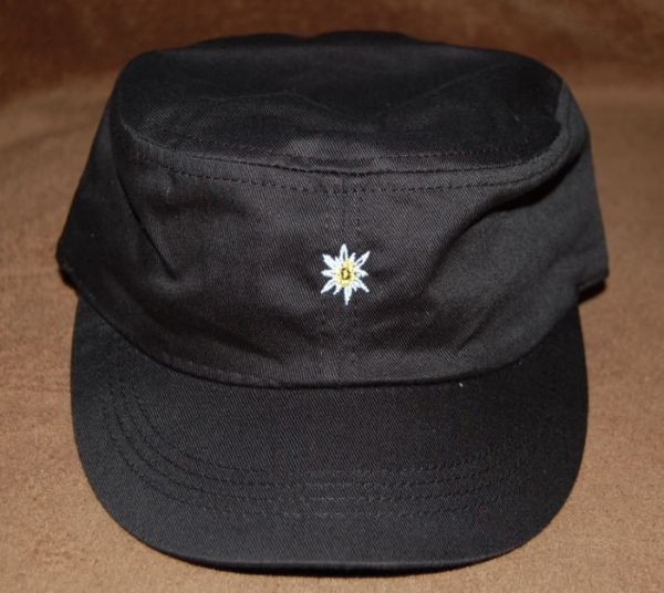 Edelweiss - CAP (embroidered)