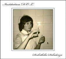Insitution DOL - Diskotheka Dekadenza (Lim1000)