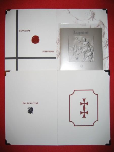 WAPPENBUND - Zeitenwende CD (3rd)