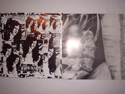Smell & Quim / Taint - Death baby fuck Adipocere 7 (Lim400)