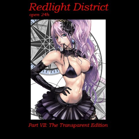 Catgirl/Kaelteeinbruch - Redlight District Part VII CDr (Lim50)