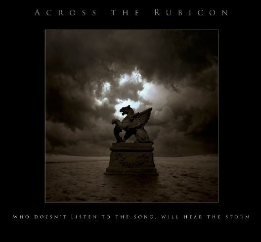 Across The Rubicon - Who doesn't listen to the song CD (Lim500) 2010