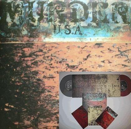Slogun - Murder U.S.A. 2x7 (Lim1000)