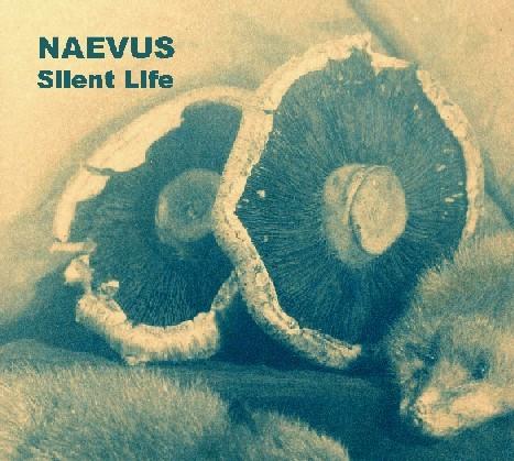 NAEVUS (John Murphy) - Silent Life CD