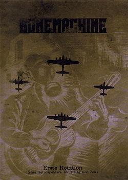Bonemachine - Erste Rotation 2CD (Lim500)