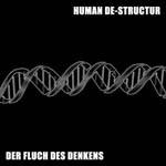 Human Destructur - Der Fluch (Lim500)