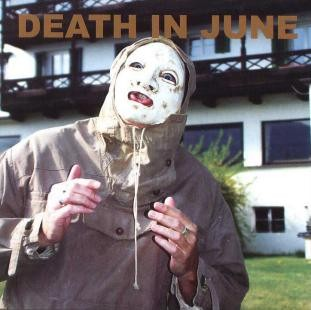 Death In June - Heaven Street MCD (Lim300)