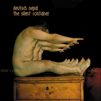 Deutsch Nepal – The Silent Container 3CD Box (2009)