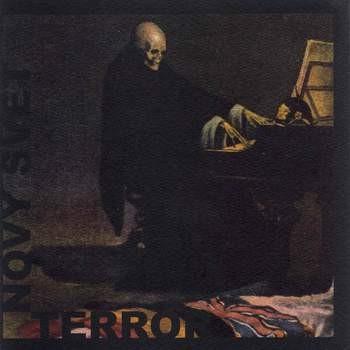Novy Svet - Terror 7 (Lim 353)