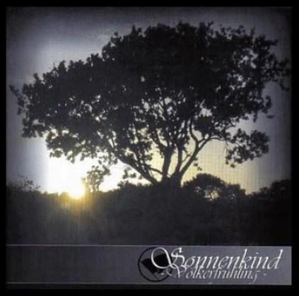 SONNENKIND - Völkerfrühling CD