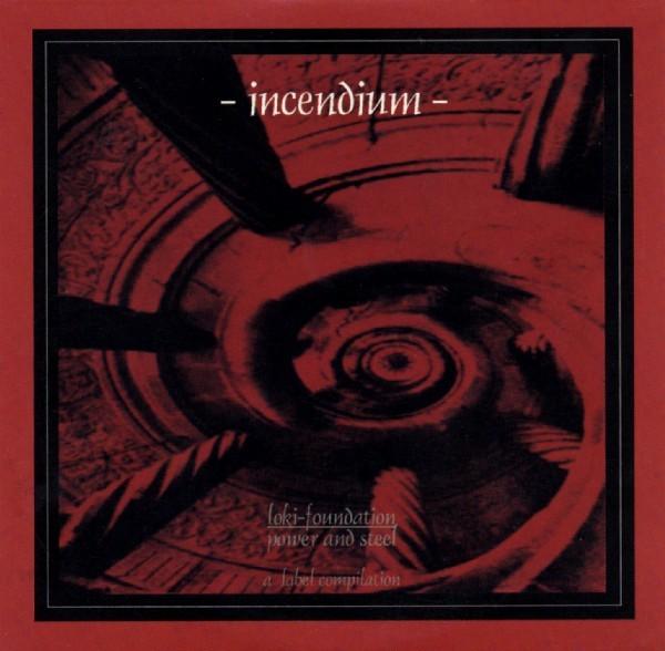 V/A Sampler - Incendium CD (2003)
