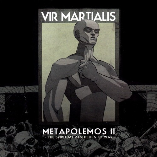 Vir Martialis - Metapolemos II CD