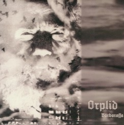 "Orplid - Barbarossa 10"" MLP (Lim1000)"