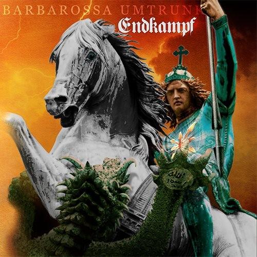 BARBAROSSA UMTRUNK - Endkampf CDr (Lim100) 2018
