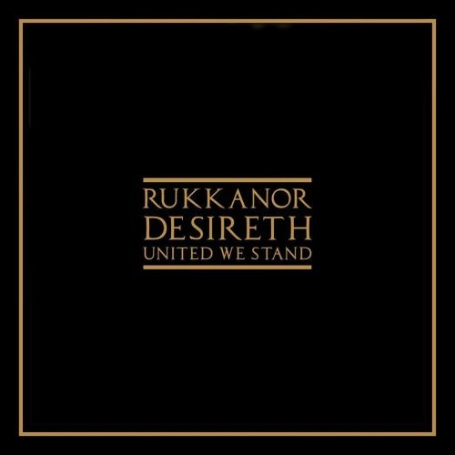 RUKKANOR - Desireth CD (Lim300) 2015