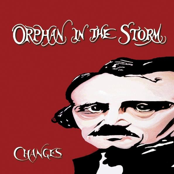 Changes - Orphan In The Storm LP