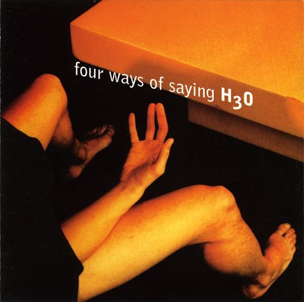 V/A Sampler (Hafler Trio) - Four Ways Of Saying H?O CD