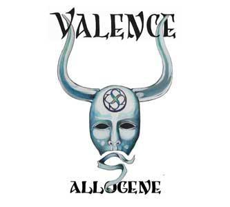 VALENCE (Gnomonclast) - Allogene CD (Lim300)