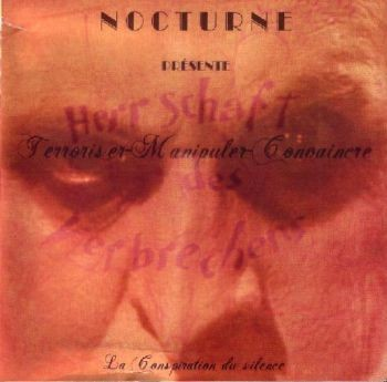 Nocturne - Terroriser CD